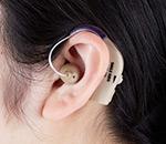 スマイルキッズ商品 充電式耳かけ集音器