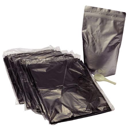 スマイルキッズ商品 緊急時のトイレ40回分 処理袋セット