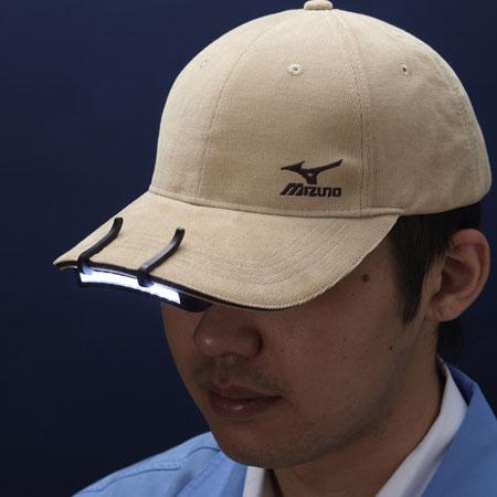 スマイルキッズ商品 11LED帽子ライト