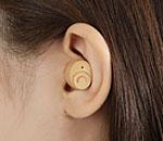 耳にすっぽり集音器�U