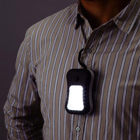 スマイルキッズ商品 LEDポケットランタン