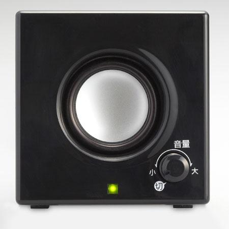 スマイルキッズ商品 液晶テレビ対応手もとスピーカー