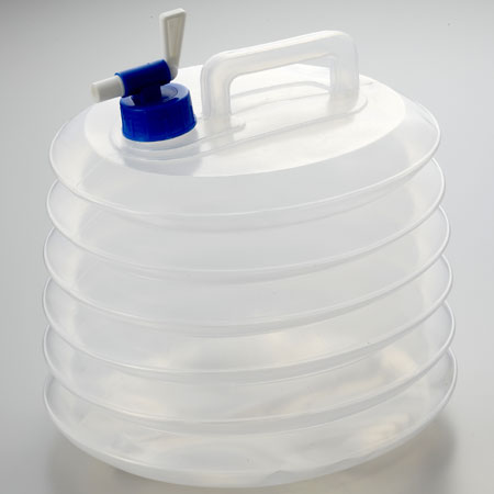 スマイルキッズ商品 防災用ポリタンク10L