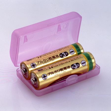 スマイルキッズ商品 電池ケース
