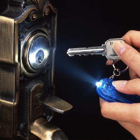 スマイルキッズ商品 LED付ホイッスル