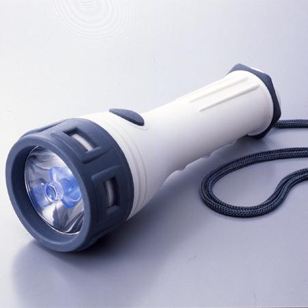 スマイルキッズ商品 ハロゲン防水ライト