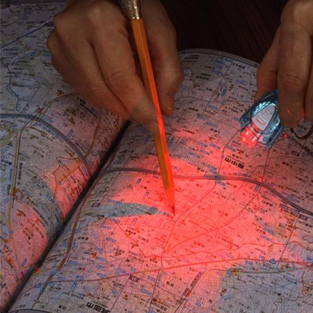 スマイルキッズ商品 2灯式キーライト