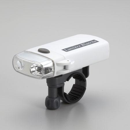スマイルキッズ商品 2LEDスリムサイクルライト