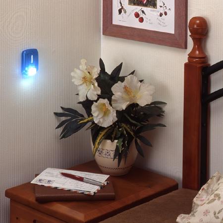 スマイルキッズ商品 白い光のLEDポンライト
