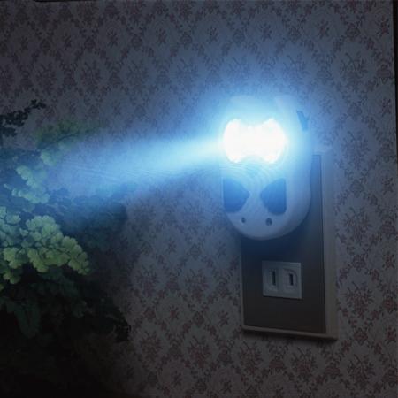 スマイルキッズ商品 ふくろう型停電灯