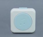 スマイルキッズ トイレの音消し ECOメロディ ATO-3201
