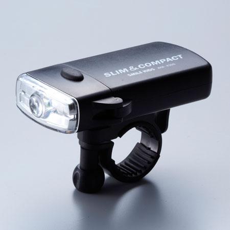 LEDスリムサイクルライト