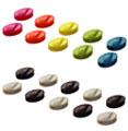 スマイルキッズ/カラーコードクリップ