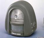 スマイルキッズ商品 LED足もと安心ライト