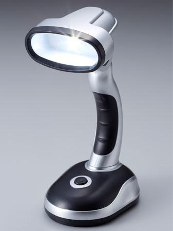 スマイルキッズ商品 LED軽量スタンドライト